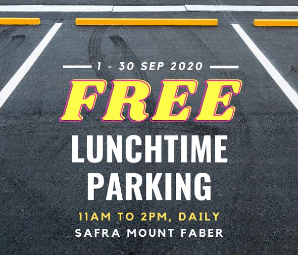 590 Free Parking