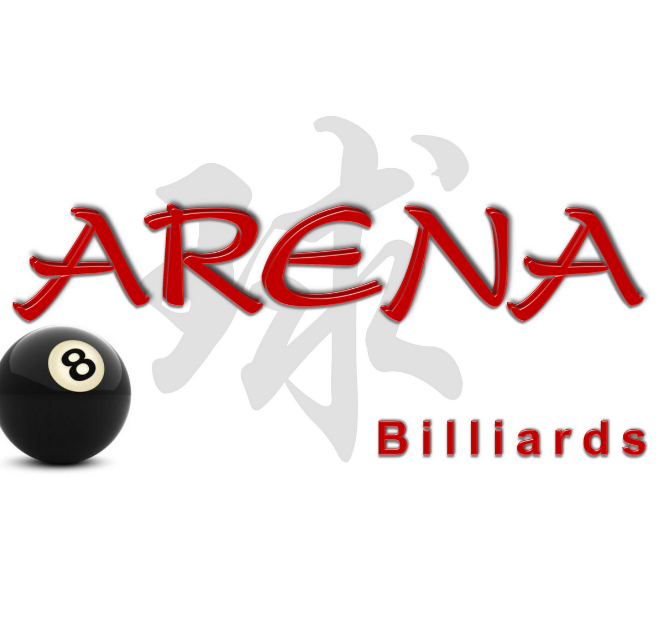 Arena Billards 660x620