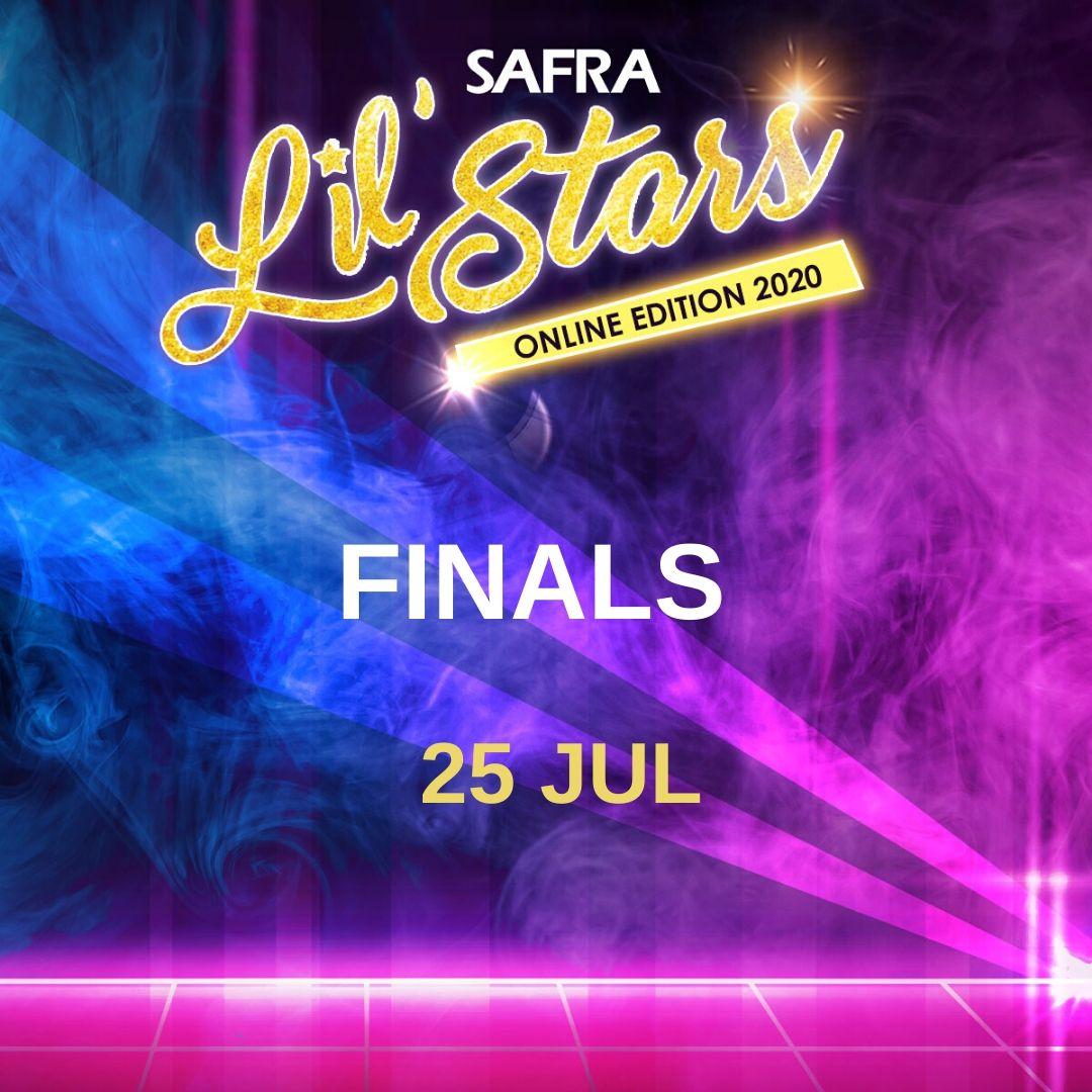 finals 25 jul
