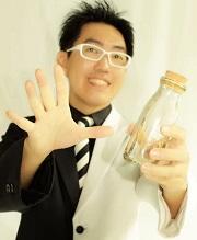 Mr. Bottle 200x200