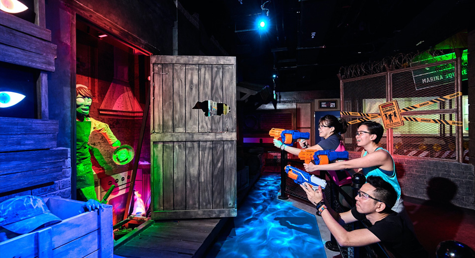 NERF-Action-Xperience