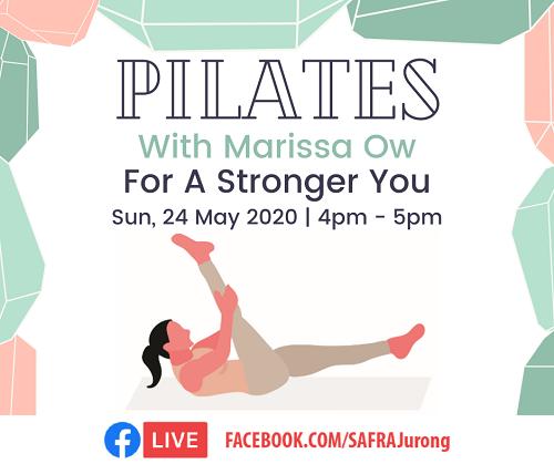 Pilates 24 May 500