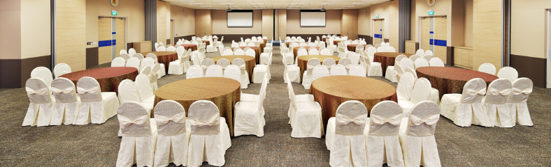 SAFRA Toa Payoh Function Room - Main