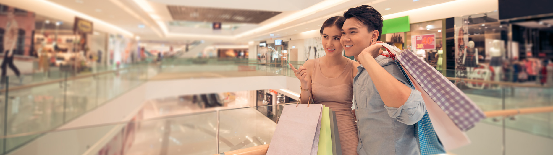Shopping-and-Lifestyle-Banner