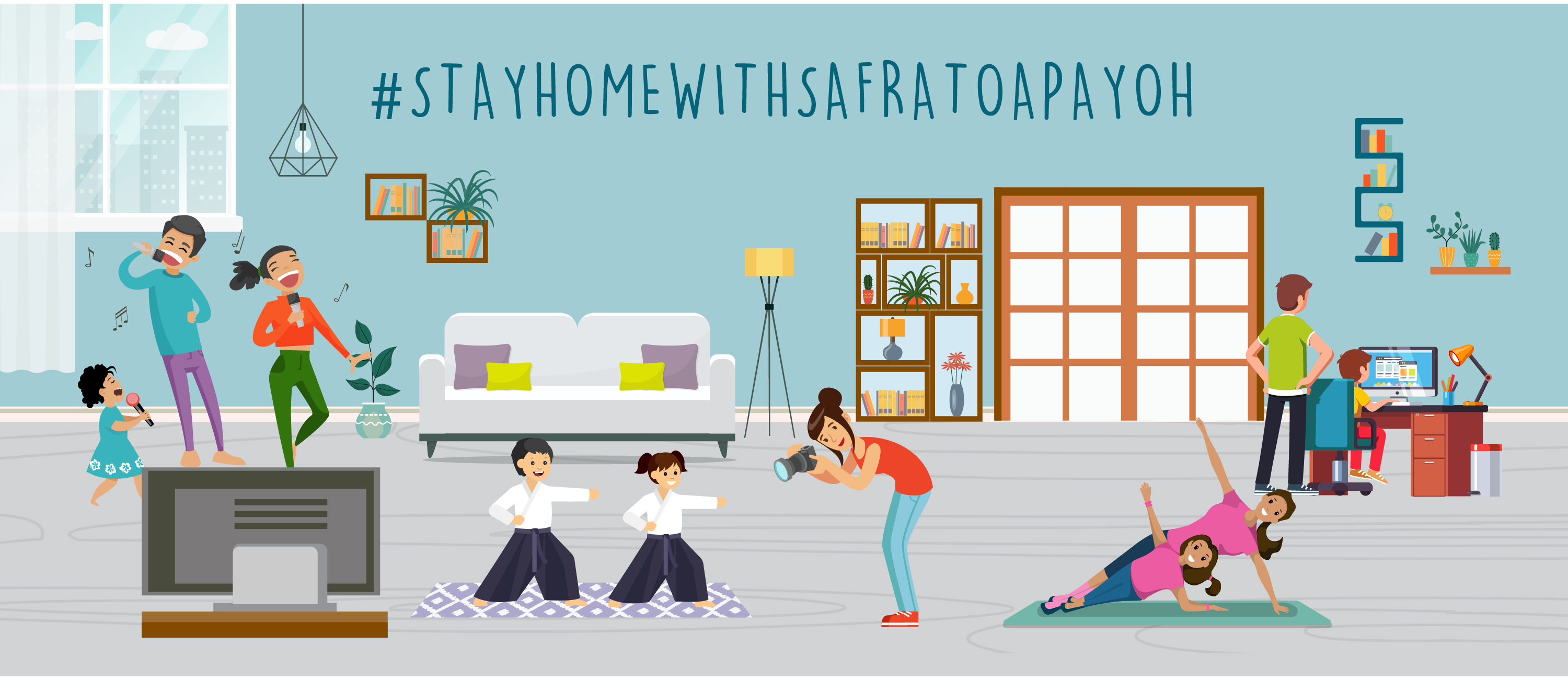 Stay Connected w SAFRA Toa Payoh V3_3000x1300