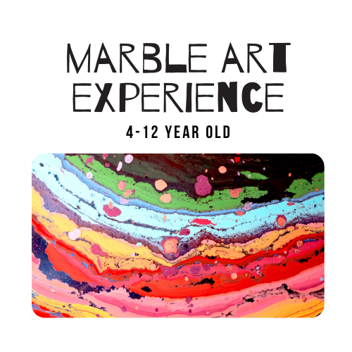 Marble Art Experience