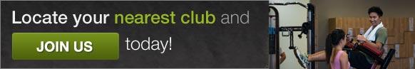 Locate-Your-Nearest-Club