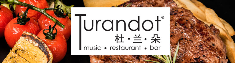 Turandot-Banner