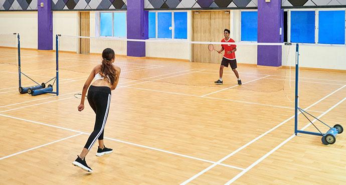 Indoor-Badminton-Courts-Overview