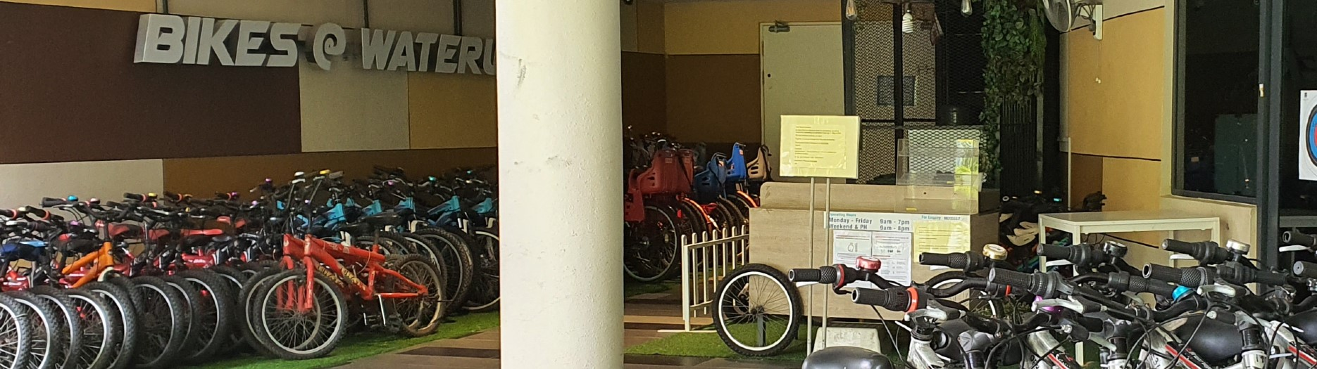bikes at waterway 1870x525 v2