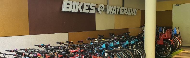 bikes at waterway 788x240 v2