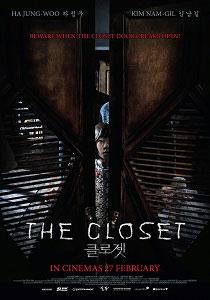 The Closet movie banner