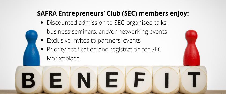 Membership benefit_SEC