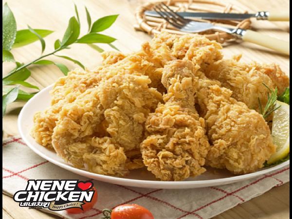 NeNe-Chicken-Overview