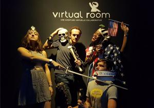 virtual-room