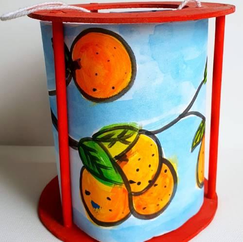 Lantern Making (2)