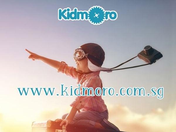 KIDMORO-Overview