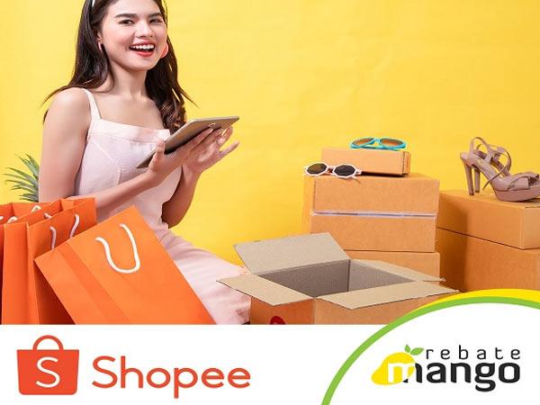 Shopee-via-RebateMango-Overview