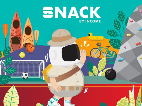 SNACK-by-Income-Overview