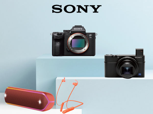 SONY-Store-Overview