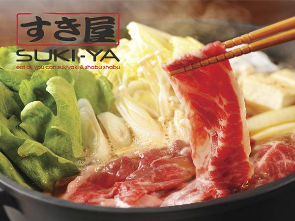 SUKI-YA-Overview