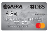 SAFRA Debit Card