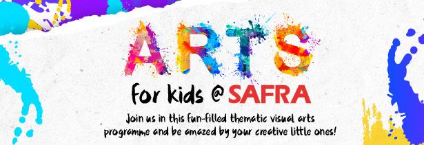 Arts-for-Kids-at-SAFRA-Banner