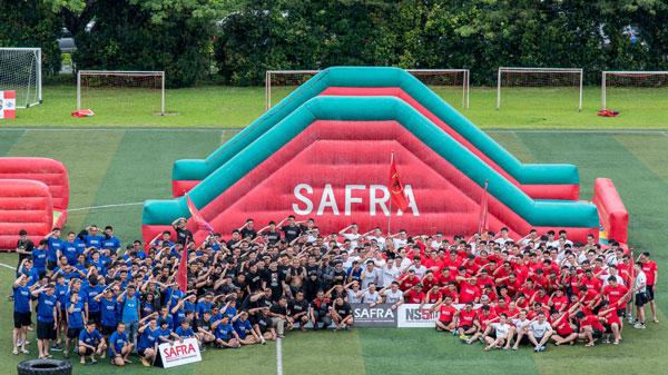 SAFRA Activities (10)