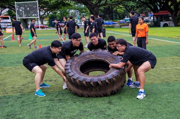SAFRA Activities (3)