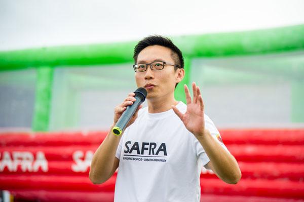 SAFRA Activities (9)