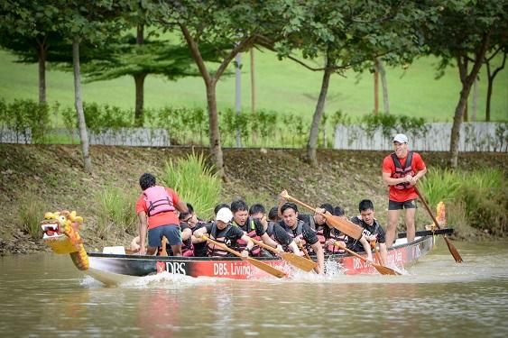 Dragon Boat resize
