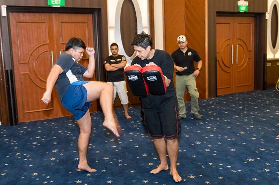martial arts1