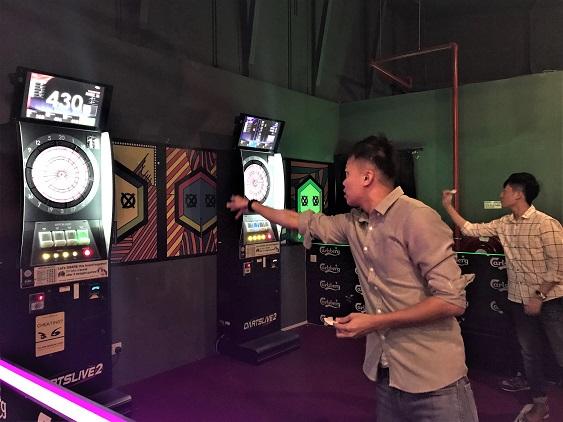 Electronic Darts resized 2