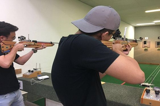 Air Rifle RESIZED