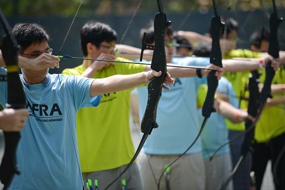 Archery RESIZED 2