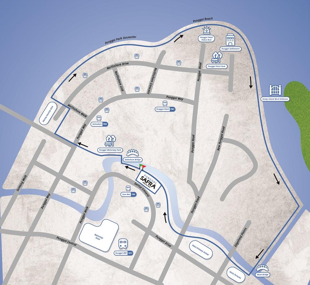 (Punggol) Explore SG Map-01